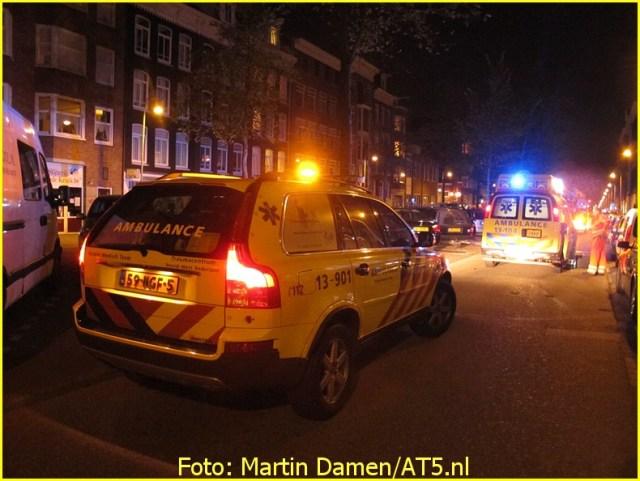 MMT1 inzet Amsterdam Foto: Martin Damen (6)