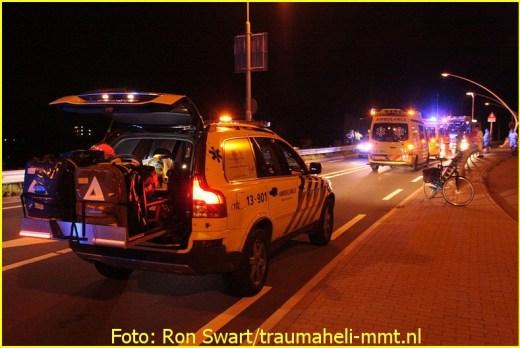 MMT1 inzet Zaandam Foto: Ron Swart (31)