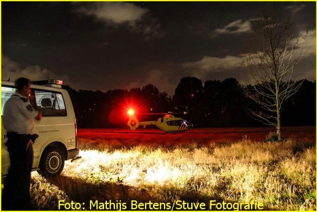 Lifeliner2 inzet Oosterhout Foto: Mathijs Bertens (15)
