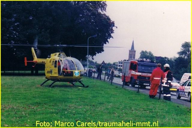 1996 09-......... Rijsenhout 2-BorderMaker