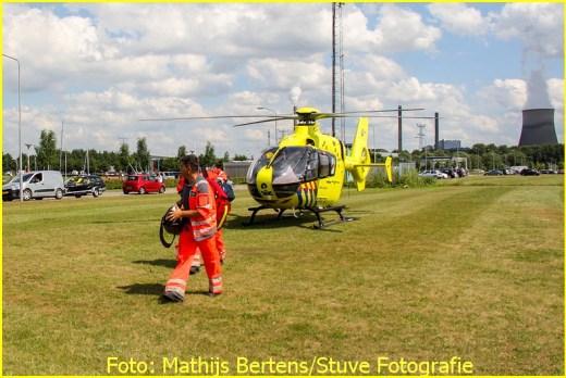 Lifeliner3 inzet Drimmelen Foto: Mathijs Bertens (13)