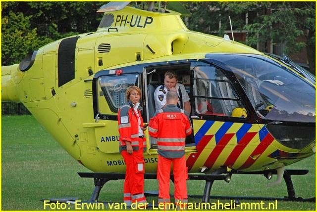 Lifeliner2 inzet ´s-Gravenhage Foto: Erwin van der Lem (12)