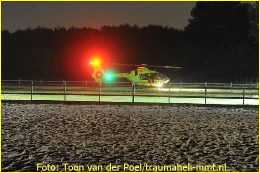 Lifeliner2 inzet Wassenaar Foto: Toon van der Poel (3)