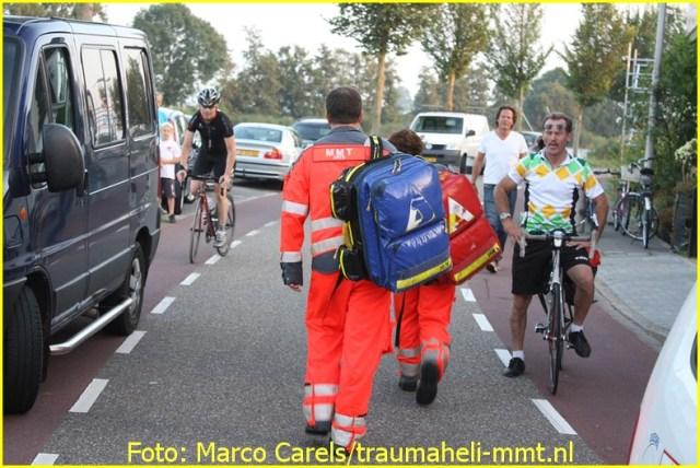 Lifeliner1 inzet Amstelveen Foto: Marco Carels (27)
