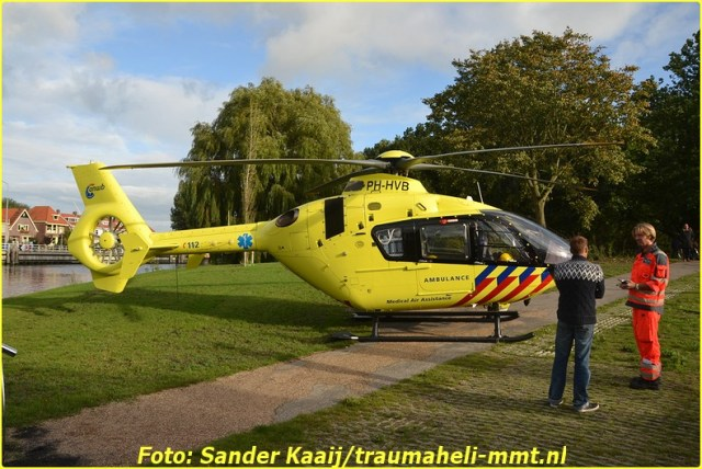 Lifeliner1 inzet Alkmaar Foto: Sander Kaaij (7)