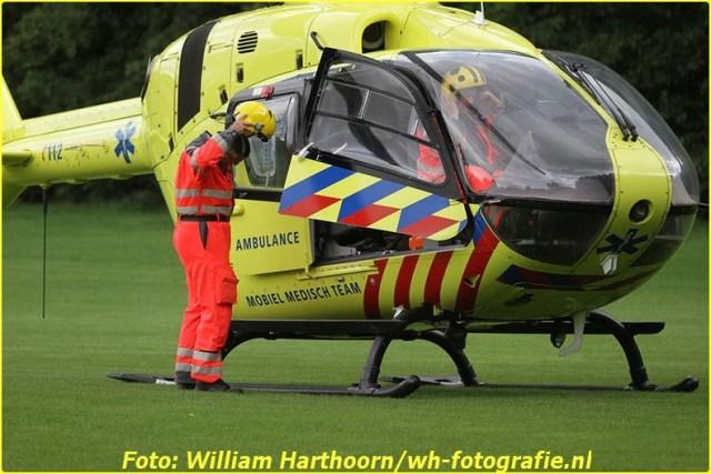 Lifeliner3 inzet Ede Foto; William Harthoorn (6)