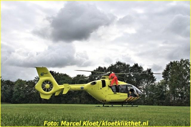 Lifeliner2 inzet Goes Foto: Marcel Kloet (4)