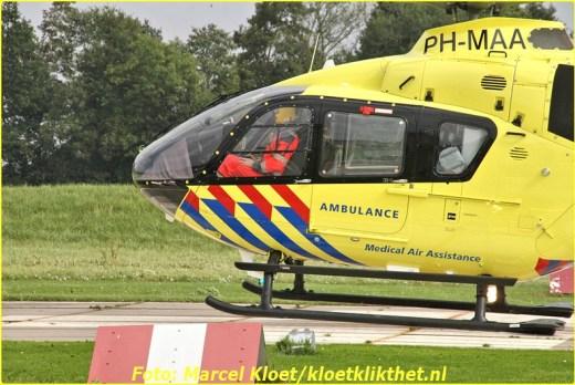 lifeliner2 inzet Scherpenisse-Goes Foto: Marcel Kloet
