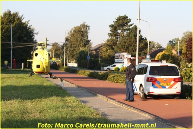 Lifeliner1 inzet Aalsmeer Foto: Marco Carels (29)