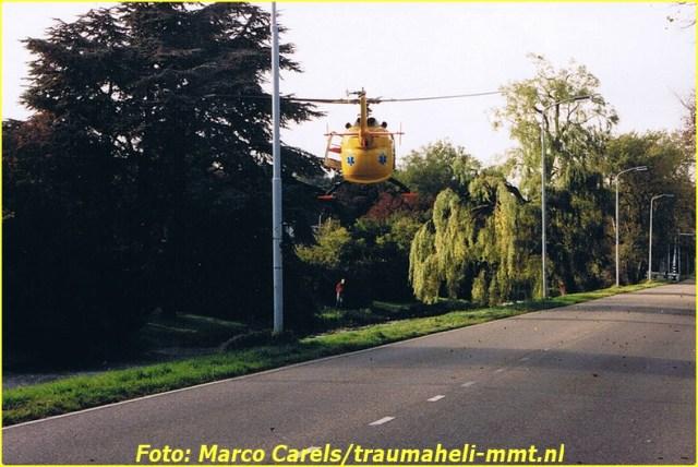 1996 10-............ Hoofddorp Kruisweg 2-BorderMaker