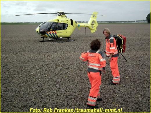 Lifeliner1 inzet Rijsenhout Foto: Rob Franken (13)