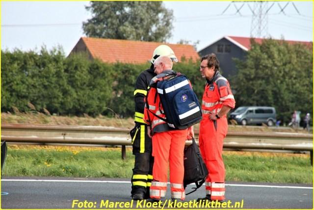 ongeval a58 136,0 kruiningen 22-10-2013 076-BorderMaker