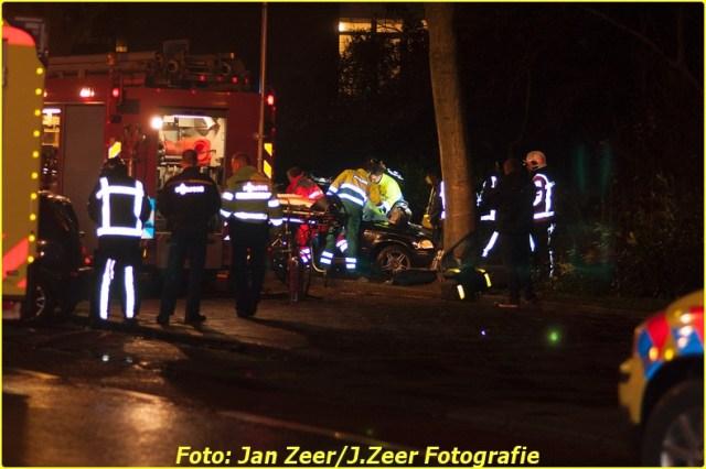2013-11-29 eenzijdig ongeval Franselaan, Rotterdam 018-BorderMaker