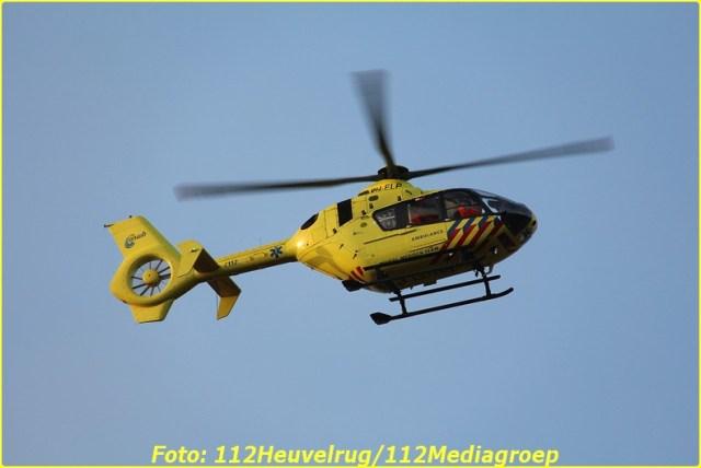 061213 Inzet Traumahelikopter Bisschop Davidweg RHN 014-BorderMaker