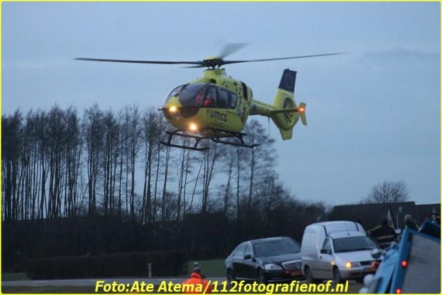 2013-12-16 Foto's van ongeval Dongerawei Oosternijkerk (60)-BorderMaker