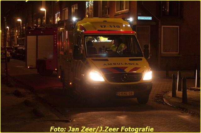 2013-12-19 inzet MMT Russischestraat, Rotterdam 001-BorderMaker