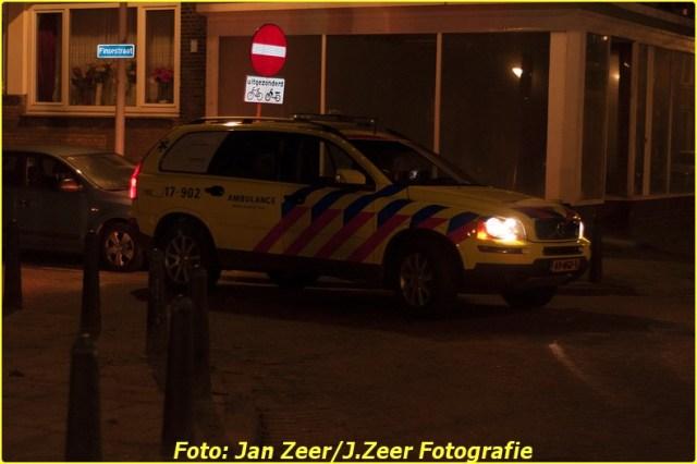 2013-12-19 inzet MMT Russischestraat, Rotterdam 004-BorderMaker