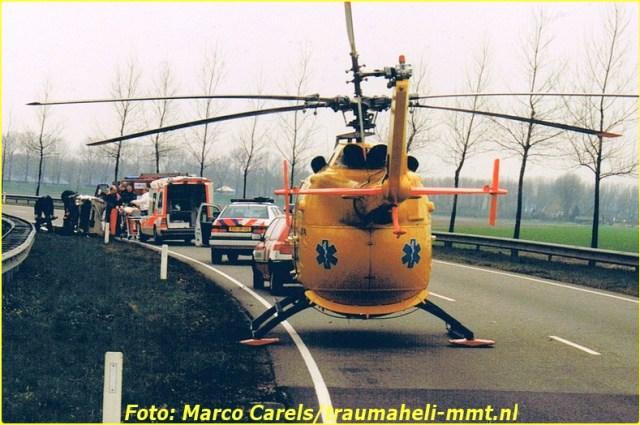 1998 03-............Hoofddorp N201  1-BorderMaker
