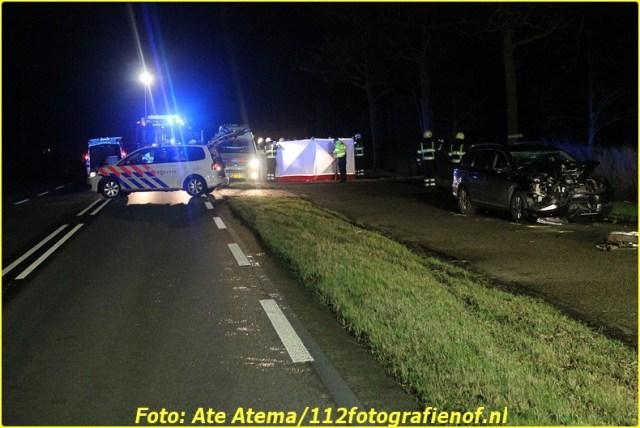 2014-01-08 Foto's van dodelijk ongeval in Jistrum (28)-BorderMaker