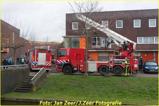 2014-02-01 Inzet traumahelikopter Wateringse-veld 006-BorderMaker