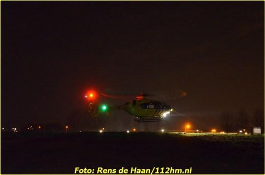AD_Arrestant zwaar gewond bij Politie Gouda_Rens de Haan (16)-BorderMaker