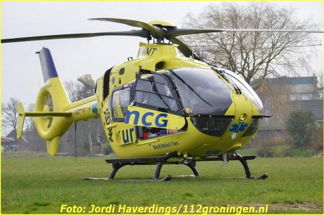 Lifeliner 4 in Gerkesklooster-4-BorderMaker