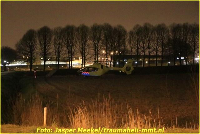 lifeliner 1 tp bij rozenburg 010-BorderMaker