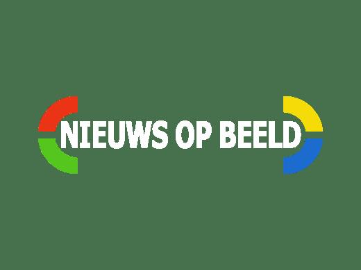 logo nieuws op beeld