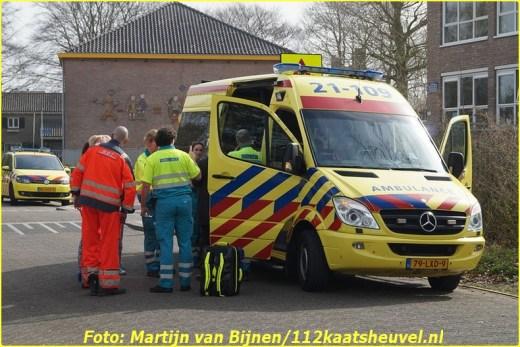 01-04-2014-Vlijmen kindje zwaargewond 2700-BorderMaker