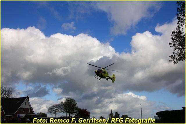 14-04-14 Prio 1 Assistentie Ambulance (Lifeliner) - Zonnedauw (Reeuwijk) (Canon) (40)-BorderMaker