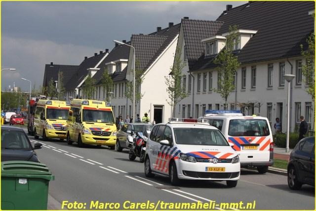 amstelveen 01-BorderMaker