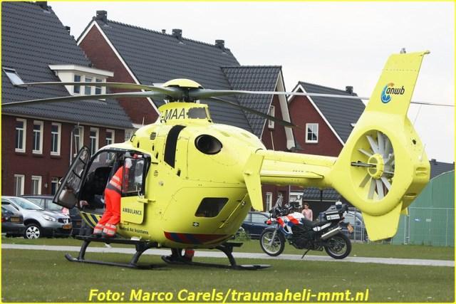 amstelveen 13-BorderMaker
