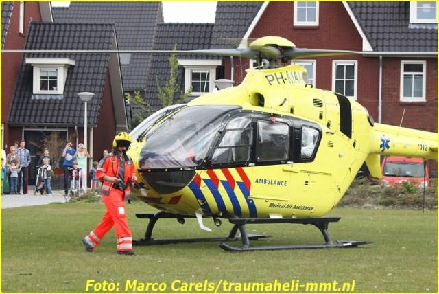 amstelveen 18-BorderMaker