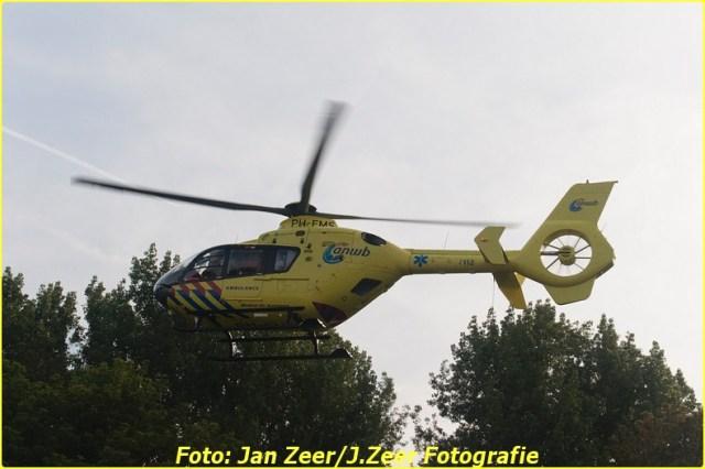 2014-05-05 Aanrijding Randstadrail vs fietser (14)-BorderMaker