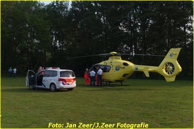 2014-05-05 Aanrijding Randstadrail vs fietser (5)-BorderMaker