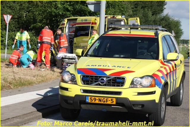2014 05 22 schiphol 04-BorderMaker