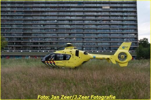 2014-06-24 Lifeliner inzet Vlaardingen 003-BorderMaker