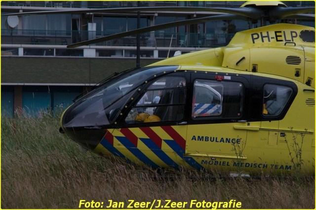 2014-06-24 Lifeliner inzet Vlaardingen 005-BorderMaker