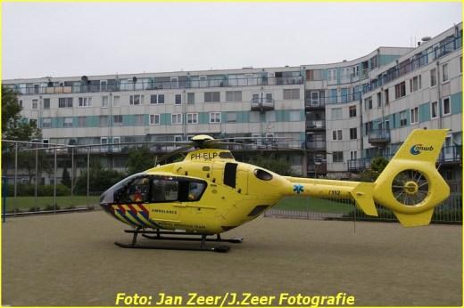 2014-07-15 Lifeliner inzet Oosterstraat 002-BorderMaker