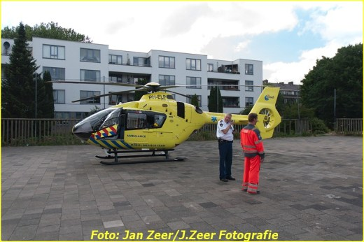 2014-07-15 Traumahelikopter Witte Dorp 002-BorderMaker
