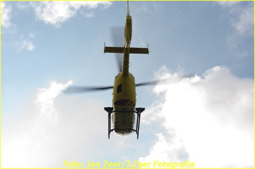 2014-07-15 Traumahelikopter Witte Dorp 021-BorderMaker