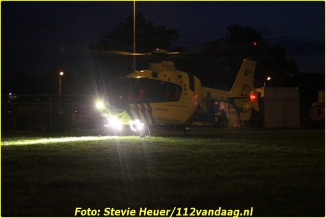 2014 08 20 's-Hertogenbosch (2)-BorderMaker