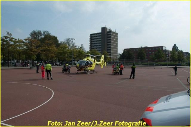 2014-09-22 Lifeliner inzet Den Haag (12)-BorderMaker