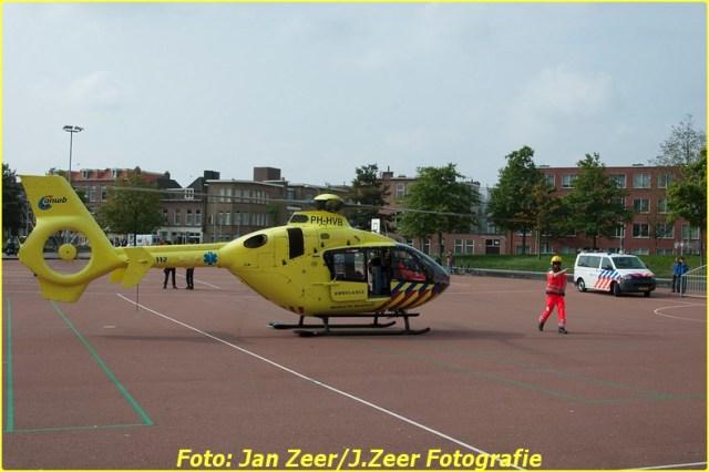 2014-09-22 Lifeliner inzet Den Haag (13)-BorderMaker