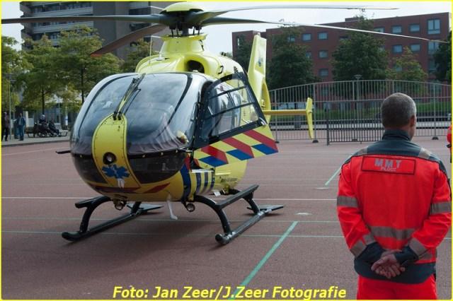 2014-09-22 Lifeliner inzet Den Haag (4)-BorderMaker