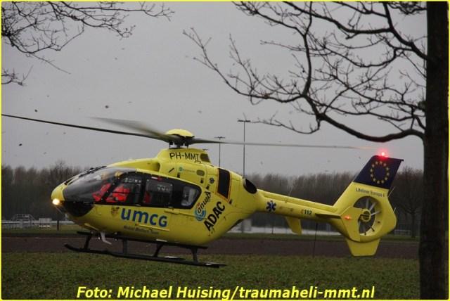 15-01-2015 N387 Slochteren (25)-BorderMaker