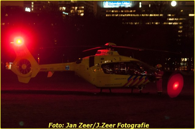 2015-01-25 Lifeliner Malieveld 010-BorderMaker