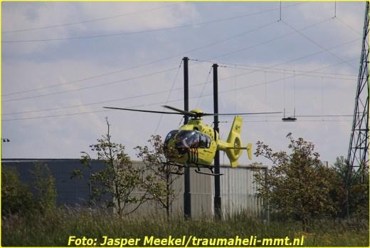Lifeliner 1 Inzet Watervliet Hoofddorp 001-BorderMaker