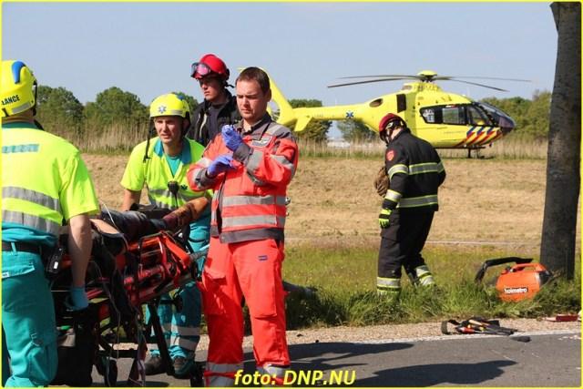 20150610 Heerhugowaard man zwaar gewond na ongeval met vrachtwagen-101-BorderMaker