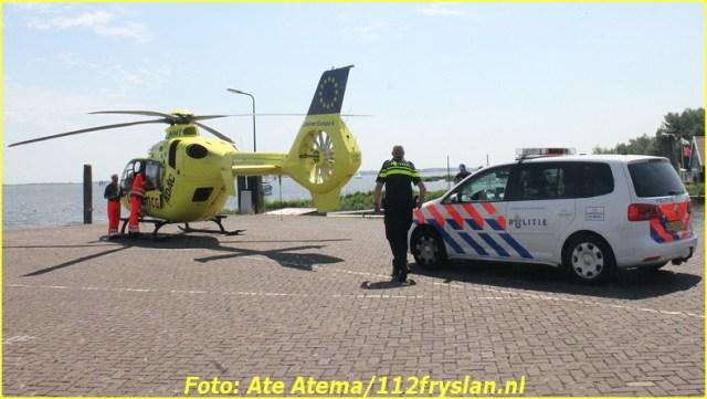 2015-07-11 Foto's van Mobiel Medisch Team inzet Oostmahorn (6)-BorderMaker